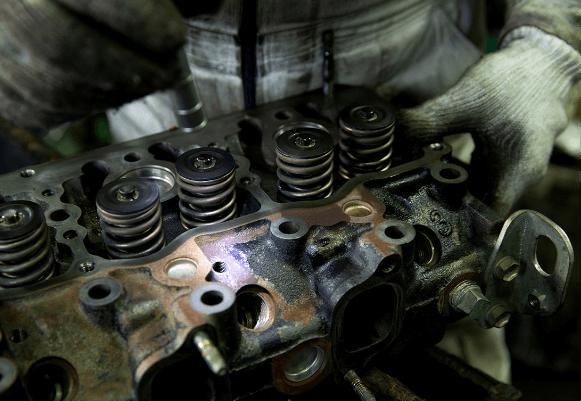なぜ、今エンジンなのか
